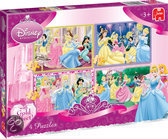 Disney Princess 4 in 1