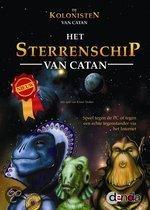Het Ruimteschip van Catan