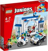 LEGO Juniors Politie – De Grote Ontsnapping - 10675