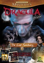 Dracula Series: Last Sanctuary Part3