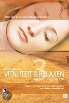 Tai Chi - Vitaliteit & Relaxen