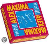 Alex Maxima