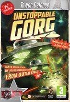 Foto van Unstoppable Gorg (extra Play) (dvd-Rom)