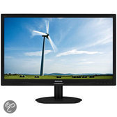 Philips 241S4LSB - Monitor