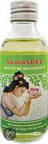 Sawasdee Exotische - 120 ml - Massageolie
