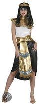 Nefertari - Kostuum - Maat 40/42 - Goud