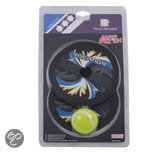 Rucanor Catch Ball Set - Zwart