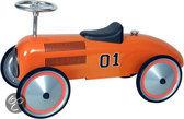 Loopauto Metal Racer Orange