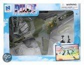 Newray 1:72 vliegtuig kit harrier