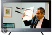 Sony KDL-22EX320 - LED TV - 22 inch - HD Ready - Internet TV