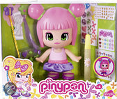 Pinypon Pop met Glitters