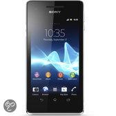 Sony Xperia V - Wit