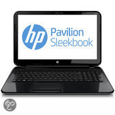 HP Pavilion Sleekbook 15-B172ED - Laptop