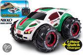 Nikko Vaporizr - RC Auto - Groen