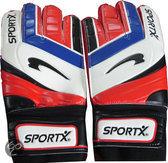 Sportx Keeperhandschoenen S