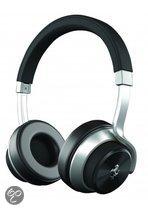 Logic3 Ferrari Cavallino T250 On-Ear Headphones Zwart PC + Mac + Mobile