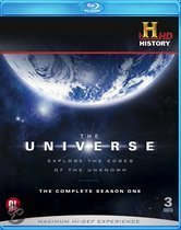 The Universe - Seizoen 1 (Blu-ray)