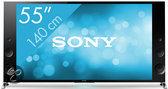 Sony Bravia KD-55X9005B - 3D led-tv - 55 inch - Ultra HD/4K - Smart tv