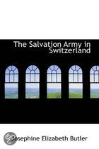 The Salvation Army in Switzerland