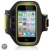 Belkin EaseFit Sport - Armband voor iPod - Groen