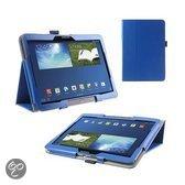 Samsung Galaxy Tab Pro 10.1 Stand Case Dark Blue