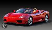 Revell Auto Ferrari 360 Spider - Bouwpakket - 1:24