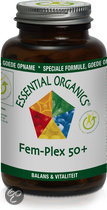 Essential Organics® Fem-Plex 50+