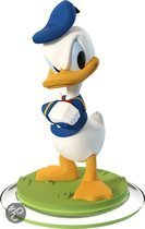 Disney Infinity 2.0 Figuur - Donald Duck (Wii U + PS4 + PS3 + XboxOne + Xbox360)