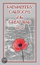 Raemaekers Cartoons of the Great War Vol. 2