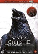 Agatha Christie - A Series Of Little Murders