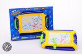 Kids Art Magnetisch Kleuren Tekenbord 28x 20 Cm