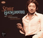 My Kind Of Music - Serge Gainsbourg