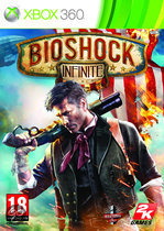 Foto van Bioshock: Infinite