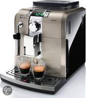 Philips-Saeco Espressoapparaat Synthia HD8836/11