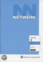 Netwerk Helpdesk / 5 Havo / deel Wiskunde A