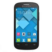 Alcatel One Touch Pop C3 - Zwart