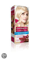 Garnier Colorbrush Talent - No. 1.10 Diamant Ultra Lichtblond - Haarkleuring
