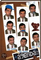 Mr. Bean Schoolagenda 2014-2015
