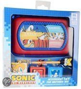 Sonic 6in1 Pack DS