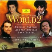 Voices from Heaven / Chung, Bartoli, Bocelli, Terfel