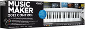 Magix Music Maker 2013 Control - Inclusief Toetsenbord