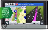 Garmin nuvi 2498 LMT-D - Europa 45 landen - 4,3 inch scherm