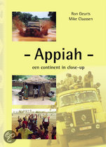 Appiah, Een Continent In Close-Up