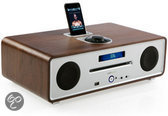 Ruark Audio R4 Walnoot