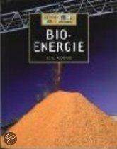 Energiebronnen - Bio-energie