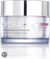 RoC Hydrating+ Nourishing - 50 ml - Dagcrème