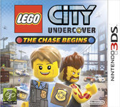 Foto van Lego City: Undercover