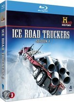 Ice Road Truckers - Seizoen 4 (Blu-ray)