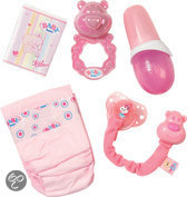 Baby Born Baby Spullen Set