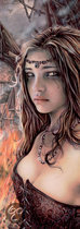 Heye Puzzel - Victoria Frances: Fire